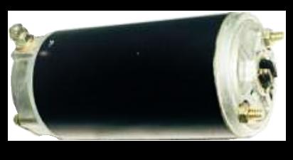 W-8912, W8912 - snow plow and salt spreader motors